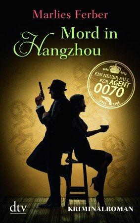 Mord in Hangzhou – Marlies Ferber
