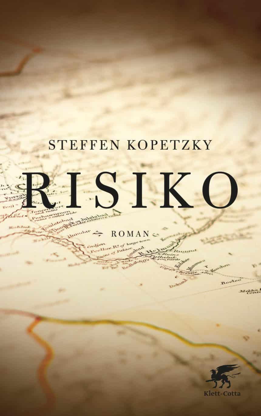 Risiko  – Steffen Kopetzky