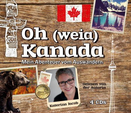 Oh (weia) Kanada – Jacob, Katerina