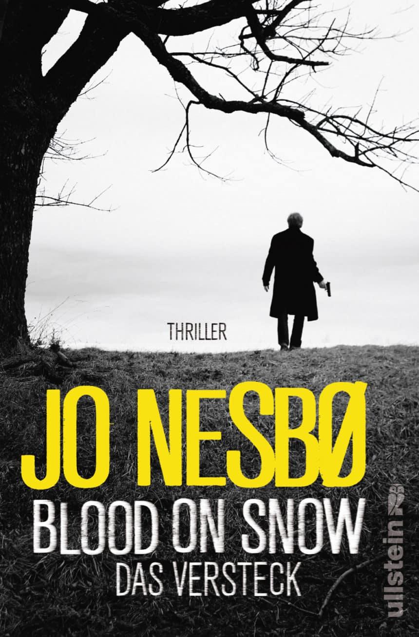 Blood on Snow – Das Versteck – Jo Nesbø