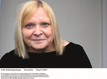 Interview über das Buch: Die verlorenen Töchter mit Hannelore Hippe - Podcast