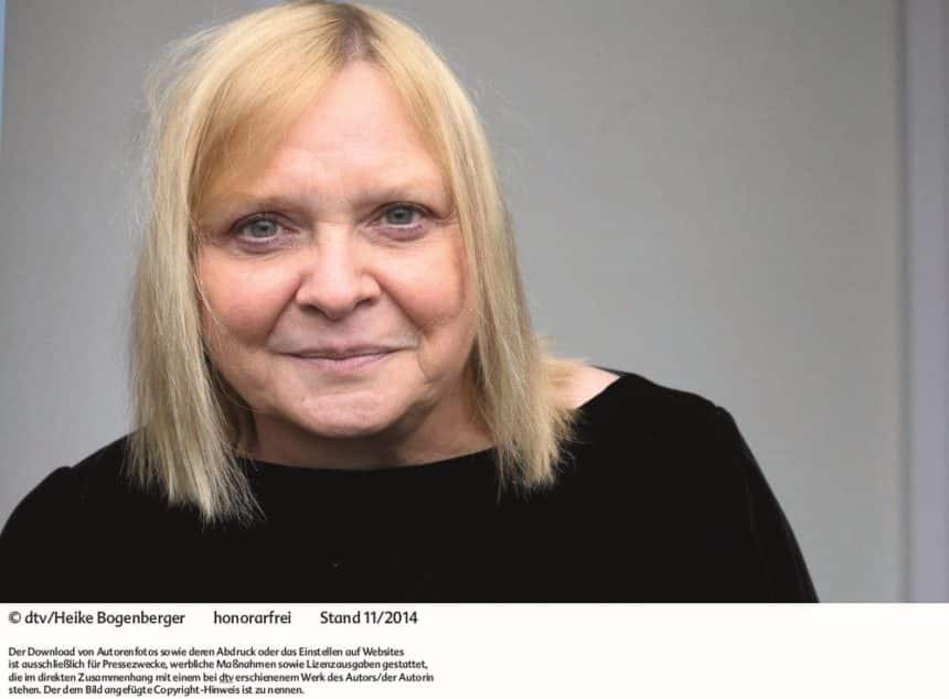 Interview über das Buch: Die verlorenen Töchter mit Hannelore Hippe – Podcast