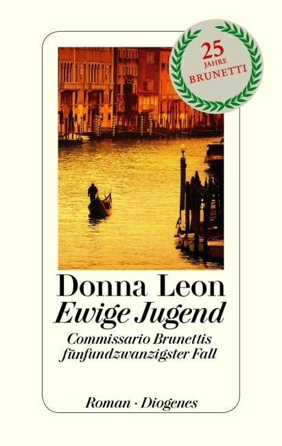 Interview mit Donna Leon