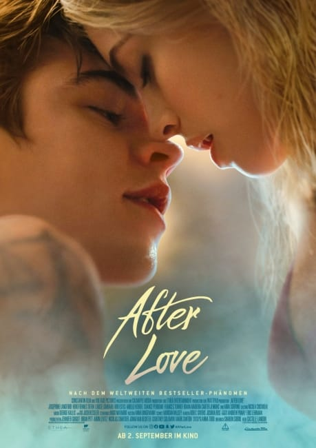 [Kino] After Love ab 2. September 2021 2