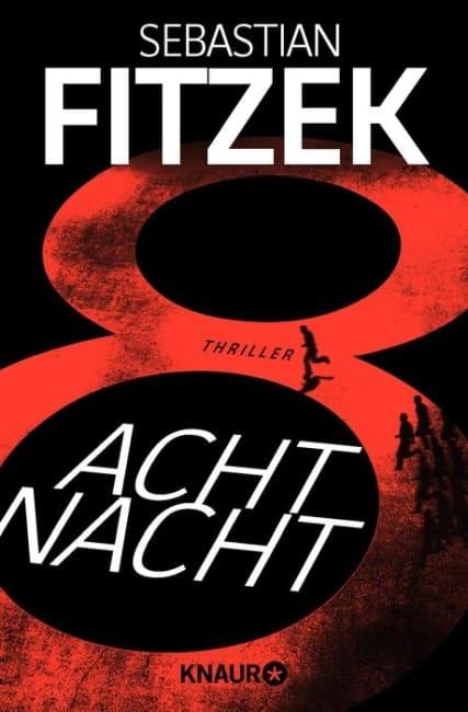 AchtNacht – Sebastian Fitzek, LiteraturLounge