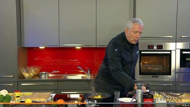 [Online-Event] Wem schmeckt den sowas – Alexander Herrmann 3