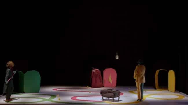 [Kindertheater] Der Apfelwald – Aus der Schauburg München 4