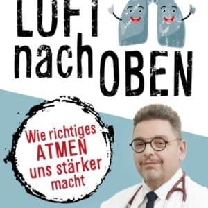 [Interview] Dr. Michael Barczok über das Buch: Luft nach Oben