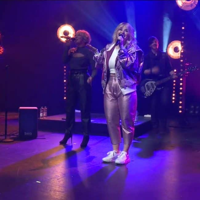 [Online-Event] Beatrice Egli Livekonzert als Stream 4