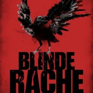 [Rezension] Blinde Rache – Leo Born