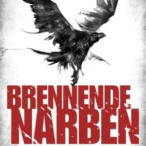 [Rezension] Brennende Narben – Leo Born