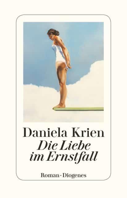 Interview und Hörprobe zu: Liebe im Ernstfall von Daniela Krien