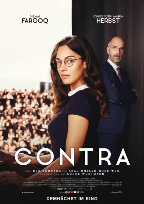 [Kino] CONTRA startet am 28. Oktober 2021 12