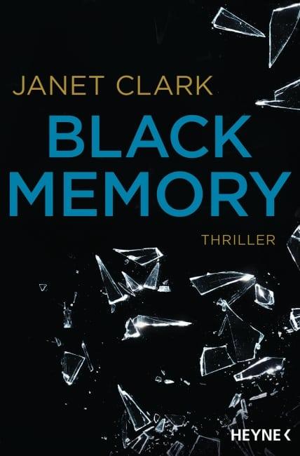 Interview mit Janet Clark über das Buch : Black Memory, LiteraturLounge