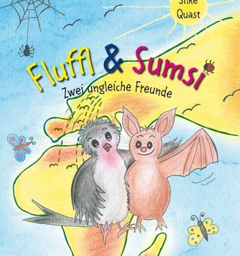 Fluffl & Sumsi – Silke Quast