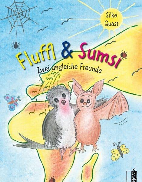 Interview zu dem Buch Fluffl & Sumsi mit Silke Quast – Podcast