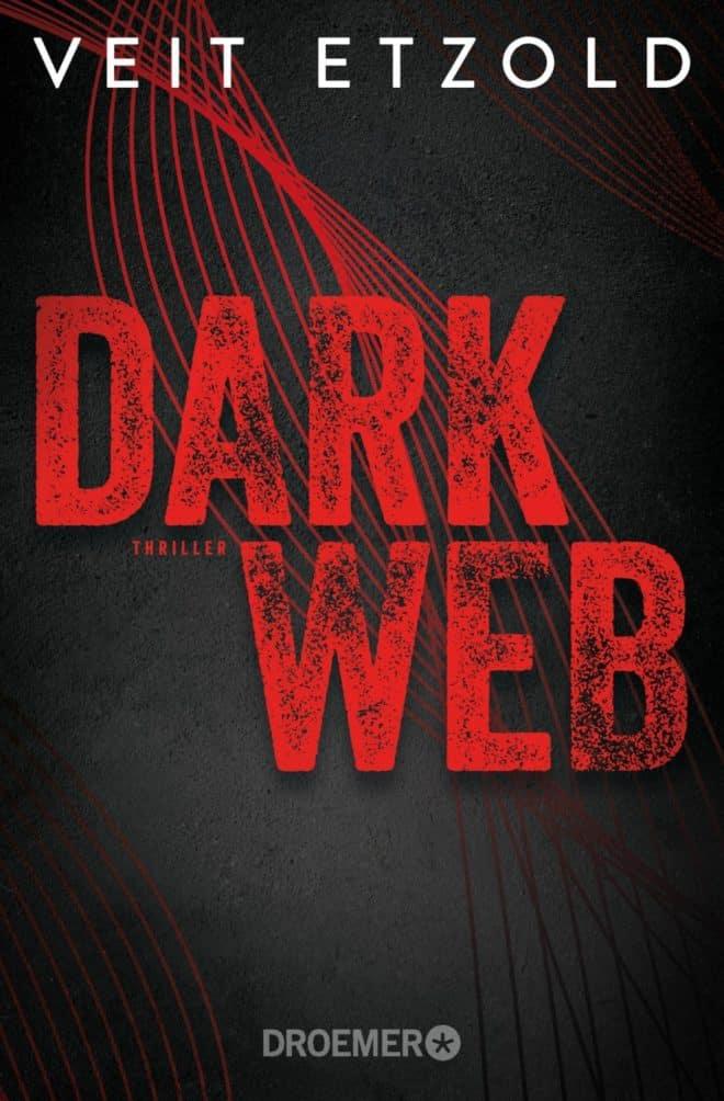 [Podcast-Interview]mit Veit Etzold über das Buch: Dark Web 10