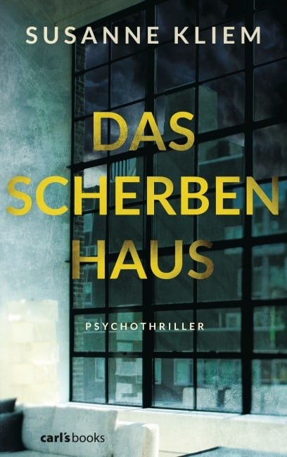 Interview mit Susanne Kliem über: Das Scherbenhaus