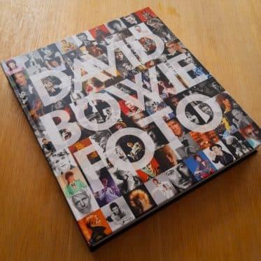 [Rezension] David Bowie: Foto