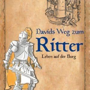 [Podcast] Autorenlesung Karlheinz Huber - Davids Weg zum Ritter