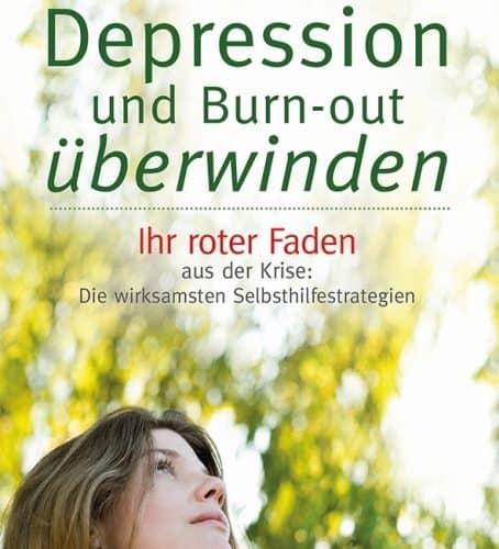 Depression und Burn-out überwinden – Dr. med. Sabine Gapp-Bauß