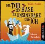 Inspektor Takeda und der leise Tod – Henrik Siebold