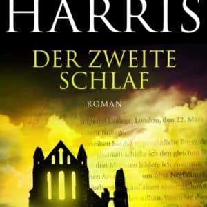 [Rezension] Der zweite Schlaf – Robert Harris