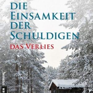 Interview zu dem Buch : Die Einsamkeit der Schuldigen - Das Verlies mit Nienke Jos - Podcast