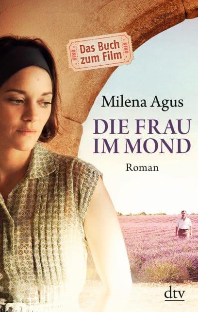 [Rezension] Die Frau im Mond – Milena Agus