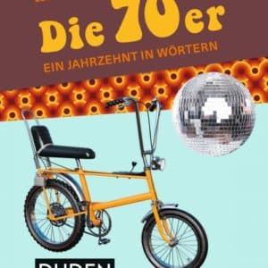 [Rezension] Die 70er – Hans Hütt