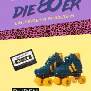 [Rezension] Die 80er – Hans Hütt