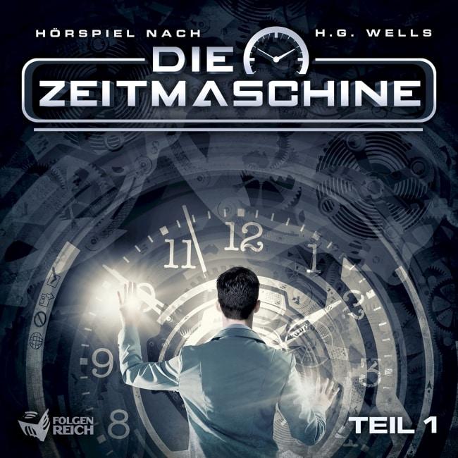 Die_Zeitmaschine_Cover_1