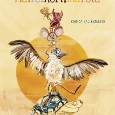 [Rezension] Die kleinen Fünf und die Meifelhornmaröte – Bianca Faltermeyer