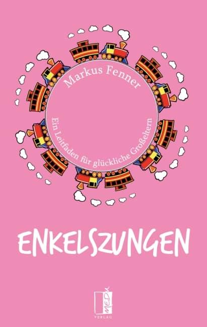 Interview über das Buch: Enkelszungen mit Markus Fenner – Podcast
