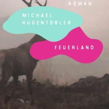 Lesung mit Michael Hugentobler in München