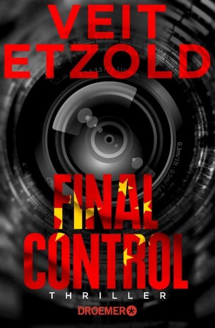 [Rezension] Final Control – Veit Etzold 2