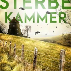 [Podcast] Interview mit Romy Fölck über das Buch Sterbekammer