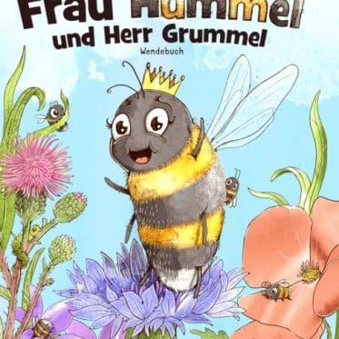 [Verlosung] Frau Hummel und Herr Grummel von Ulrike Wolf