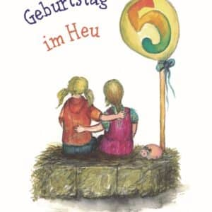 [Rezension] Geburtstag im Heu – Gabi Meyer