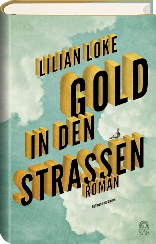 [Podcast] Rezension: Gold in den Strassen – Lilian Loke 2