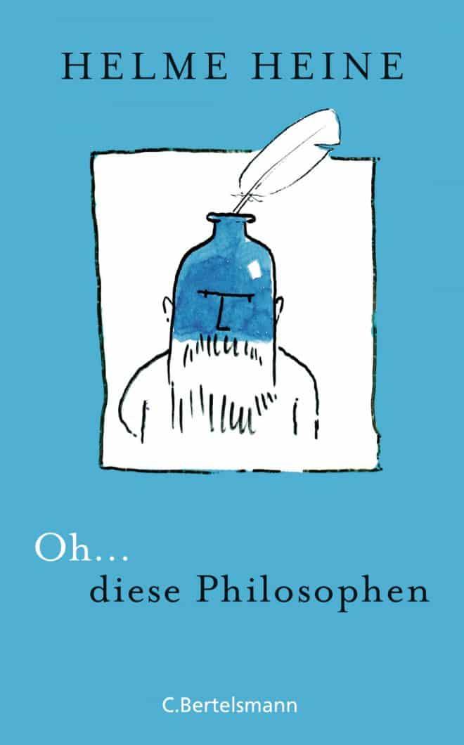 Oh diese Philosophen