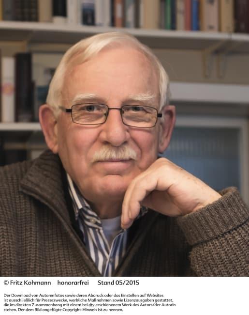 [Podcast] Interview mit Hermann Schulz über das Buch: Die Reise nach Ägypten - Podcast