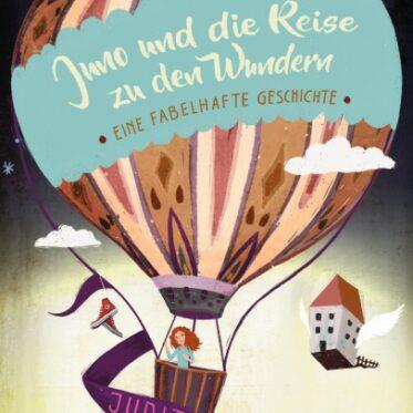 [Rezension] Juno und die Reise zu den Wundern – Judith Hoersch