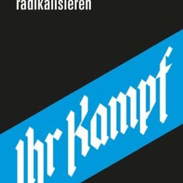 [Rezension] Ihr Kampf - Wie Höcke & Co. die AfD radikalisieren – Eva Kienholz