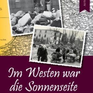 [Podcast & Video] Autorenlesung: Siegfried Burghardt - Im Westen war die Sonnenseite