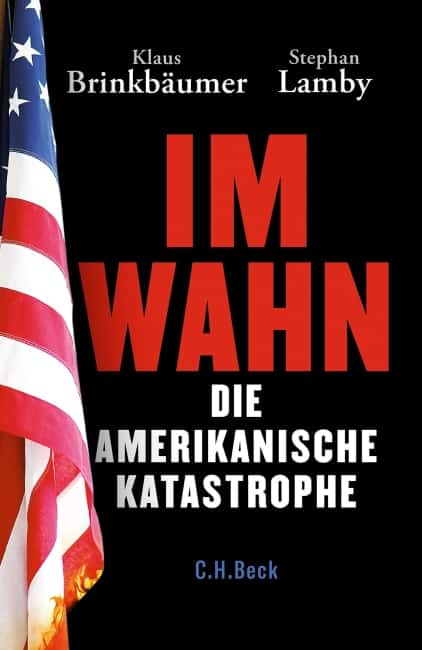[Rezension] Im Wahn – Brinkbäumer, Klaus / Lamby, Stephan 10
