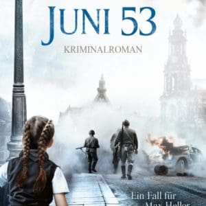 [Rezension] Juni 53 – Frank Goldammer