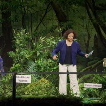 [Theater] Die Jury tagt – Aus dem: Hans Otto Theater Potsdam