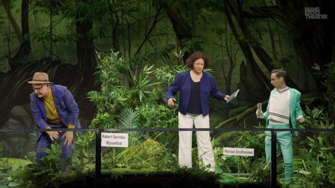 [Theater] Die Jury tagt – Aus dem: Hans Otto Theater Potsdam 2