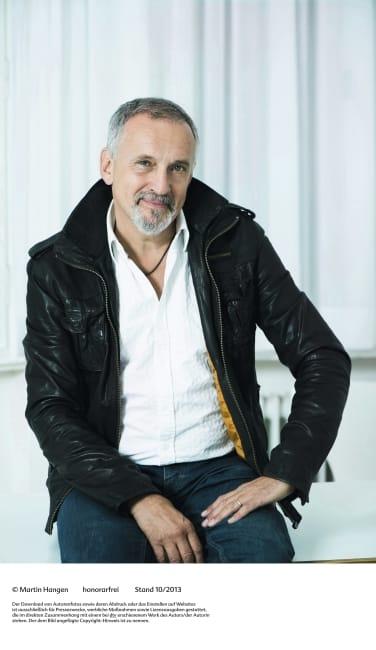 Interview zu dem Buch : Miese kleine Morde mit Jussi Adler-Olsen